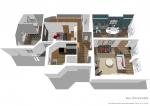 4-Appartement-Haussmannien